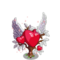 Winged Hearts Tree-icon