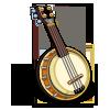 Banjo-icon