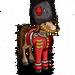 Buckingham Horse-icon