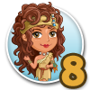 Caveman Club Chapter 9 Quest 8-icon