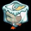 Duck Cube-icon