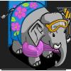 Floaty Elephant-icon