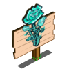 Glacial Rose Mastery Sign-icon