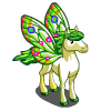 Green Smoke Pegasus-icon