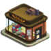 Late Night Diner-icon