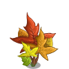 Piles of Leaves Tree-icon