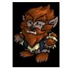 Werewolf Gnome-icon
