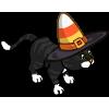 Candy Corn Cat-icon