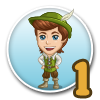 Fairytale Fields Chapter 1 Quest 1-icon