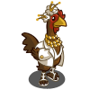 High Fashion Chicken-icon
