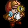 Inspector Gnome-icon