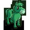 Jade Mini Horse-icon