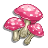Pink Toadstool-icon
