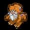 T-Rex Gnome-icon