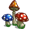 Toadstools-icon