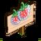 Wan Raspberry Mastery Sign-icon