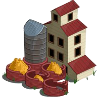 Animal Feed Mill 3-icon