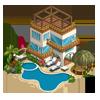 Beach Resort Stage 6-icon