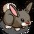 Cottontail Rabbit-icon