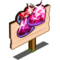 Crystal Hearts Mastery Sign-icon