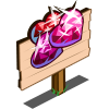 Crystal Hearts Mastery Sign-icon