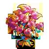 Fanning Hugh Tree-icon