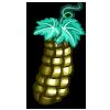 Fishnet Zucchini-icon