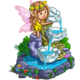 Fountain Pixie-icon