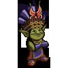 Goblin King-icon