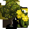 Gorse Tree-icon