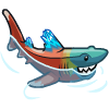 Great Ice Shark-icon