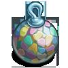 Iridescent Ornament-icon