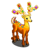 Jewel-Tailed Deer-icon