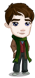 Mistletoe Lane Chapter 9 Quest-icon