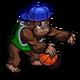 Prankster Orangutan-icon