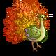 Season Struck Peacock-icon