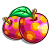 Toadstool Apple-icon