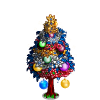 Water Bells Tree-icon