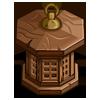 Antique Lantern-icon