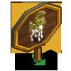 Athena Pegasus Foal Mastery Sign-icon