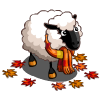 Autumn Voyager Sheep-icon