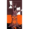 Creepy Tree-icon