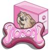 Cupcake Dog Treat-icon