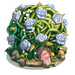 Enchanted Rose Bush-icon