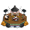 Festival Band-icon