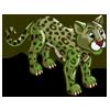 Foliole Puma-icon