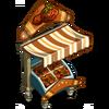 Kutjera Tomato Stall-icon