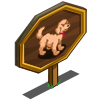 Labradoodle II Mastery Sign-icon