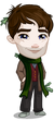 Mistletoe Lane Chapter 6 Quest-icon