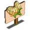 Popped Sorghum Mastery Sign-icon
